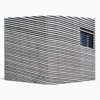 window vinyl binder