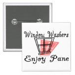 Window Washers Pin