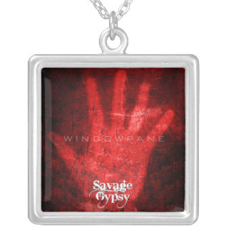 Windowpane Savage Gypsy Necklace