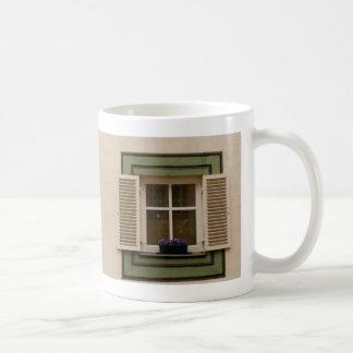 Windows #01 coffee mugs