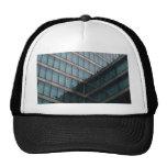 Windows 2009 mesh hats