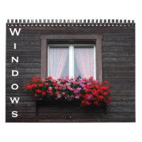 windows 2021 calendar