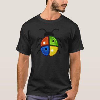 Windows_Bug T-Shirt