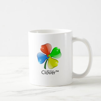 Windows Clover Edition Coffee Mug