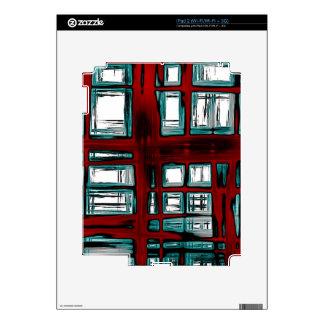 windows decal for iPad 2