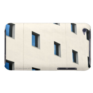 Windows in an office building iPod touch Case-Mate case