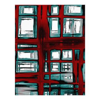windows letterhead