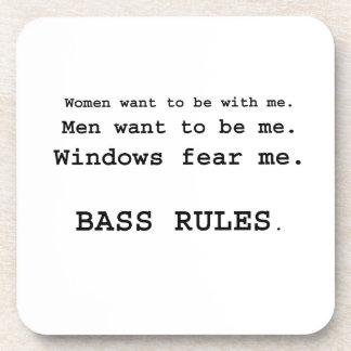 Windows me teme la versión masculina del bajista posavaso