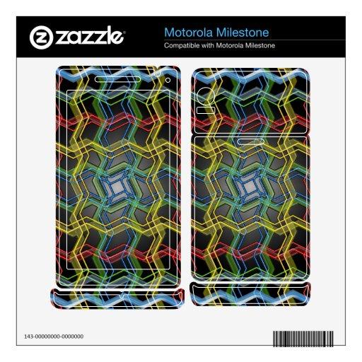 Windows Motorola Milestone Skin