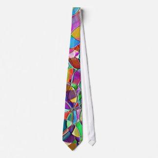 windows neck tie