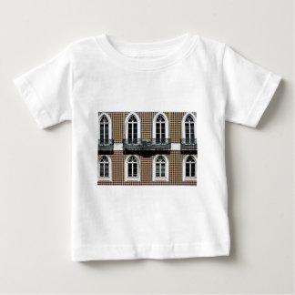 Windows of Lisbon T-shirt