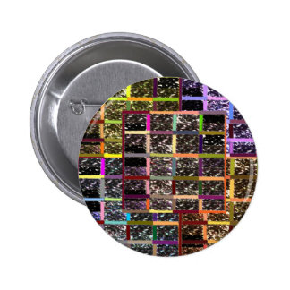 Windows of Opportunities - PEACE is GATEWAY Pinback Button
