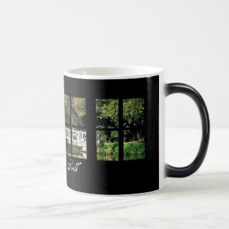 Windows on the World No. 1 | Morphing Mug