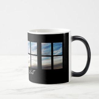 Windows on the World No. 2 | Morphing Mug