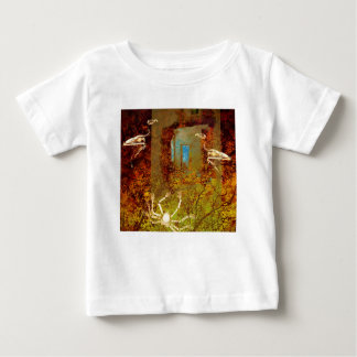 WINDOWS TO NOWHERE YET ALWAYS THE DESIRE BABY T-Shirt