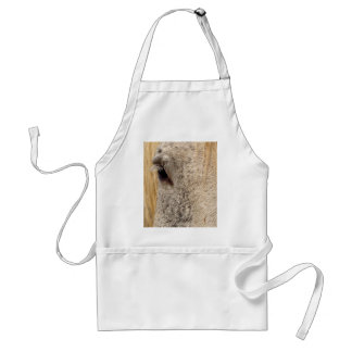 Windows to the Soul Adult Apron