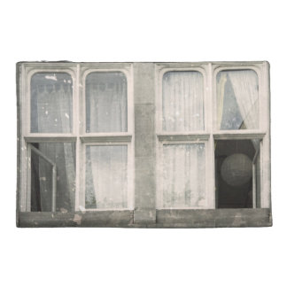 Windows urbano