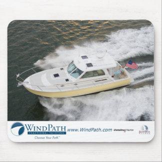 WindPath Back Cove 33 Mousepad