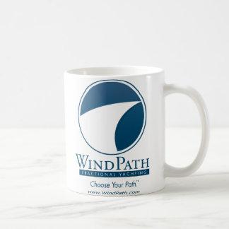 WindPath Coffee Mug