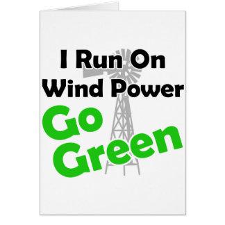 windpower card