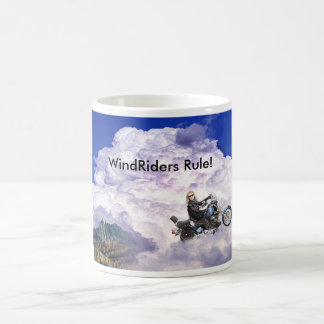 WindRider mug