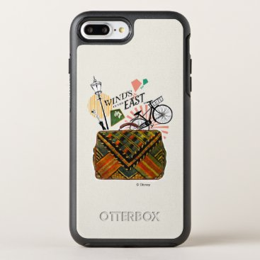 Winds in the East OtterBox Symmetry iPhone 8 Plus/7 Plus Case