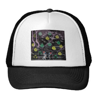 Winds niyanko castle anger compilation trucker hats