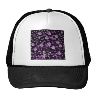 Winds niyanko castle snow compilation hats