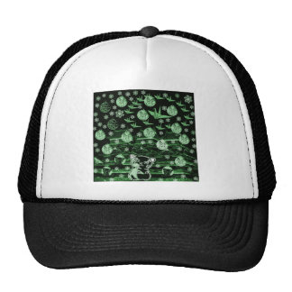 Winds niyanko castle snow compilation hat