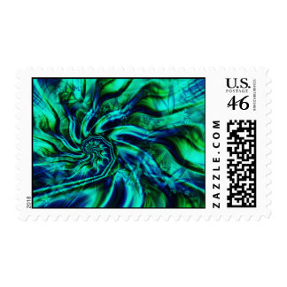 Winds of Spring Stamp