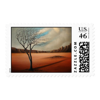 Windsong Postage Stamps