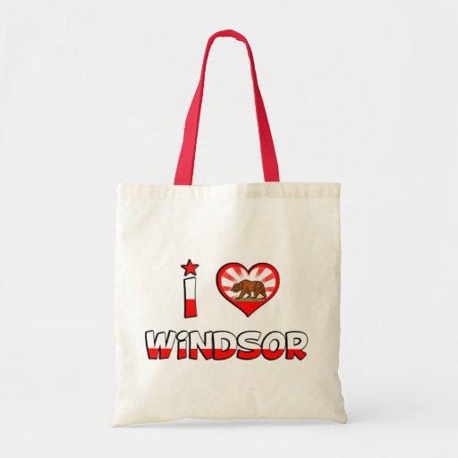 Windsor, CA Bag