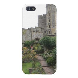 Windsor Castle Case