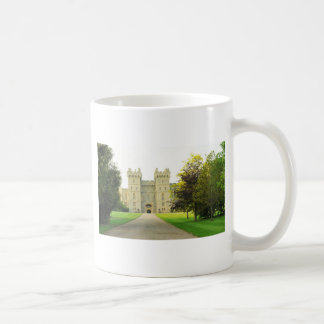 Windsor Castle Coffee Mug