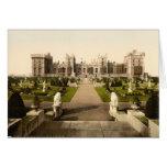 Windsor Castle I, Berkshire, England Card