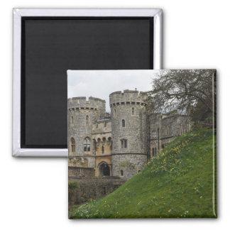 Windsor Castle in Windsor England Magnet