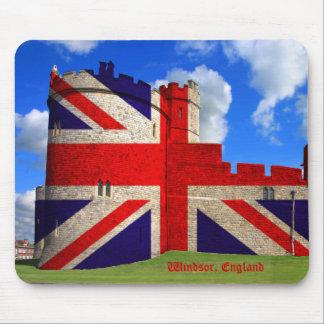 Windsor Castle Mousemat Mouse Pad