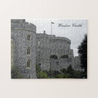 Windsor Castle Puzzles