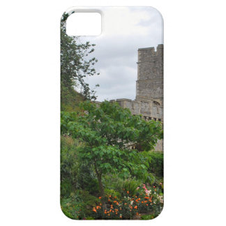 Windsor Castle royal king country personalized iPhone SE/5/5s Case