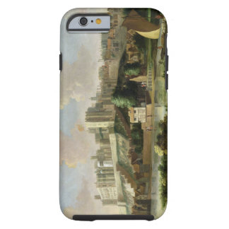 Windsor Castle seen from the Thames, c.1700 (oil o Tough iPhone 6 Case