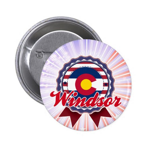 Windsor, CO Pins
