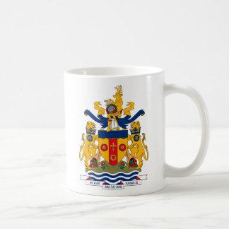 Windsor Coat of Arms Mug