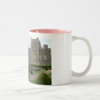 Windsor Coffee Mug