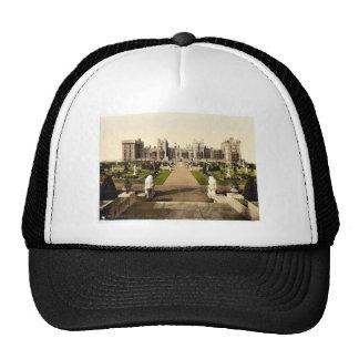 Windsor, East Terrace, London and suburbs, England Hats