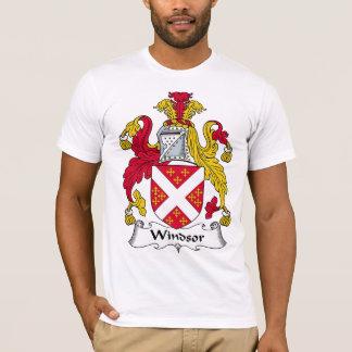 Windsor Family Crest T-Shirt