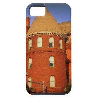 WINDSOR HOTEL, AMERICUS, GA iPhone 5 COVER