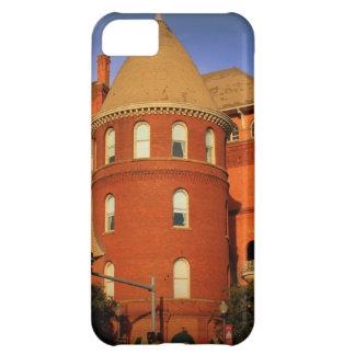WINDSOR HOTEL, AMERICUS, GA CASE FOR iPhone 5C