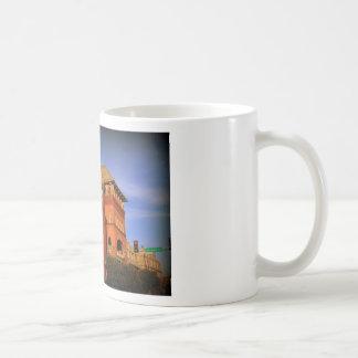 WINDSOR HOTEL, AMERICUS, GA COFFEE MUG