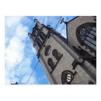 Windsor, iglesia de Ontario Postales