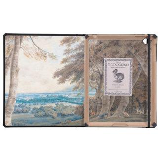 Windsor Joseph Mallord William Turner scenery art iPad Cover
